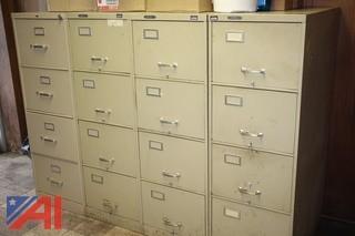 Hunter File Cabinets
