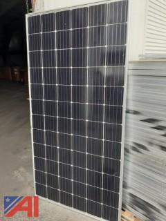 Canadian 335w Solar Panels