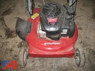 "Murray Walk Behind 22"" Lawn Mower"