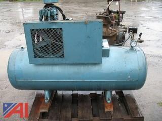 Kellogg American Air Compressor