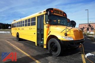 2011 International CE Full Size School Bus/133