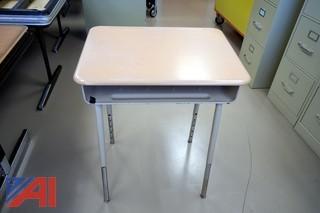 Corex Student Desks