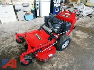 "2015 Snapper Pro SW35 Pro Walk Behind 48"" Mower"