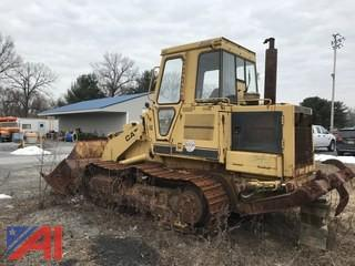 1989 Caterpillar 953 Track Loader