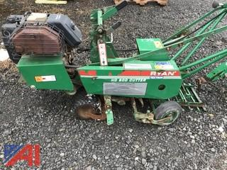 "Ryan 18"" Heavy Duty Sod Cutter"