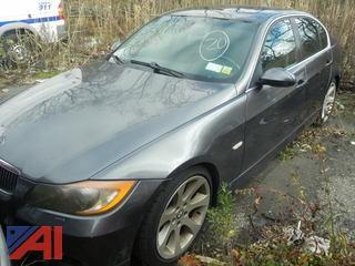 (#20) 2006 BMW 30i 4 Door