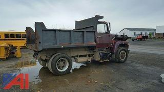 Ford 9000 Dump Truck