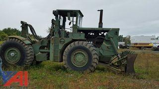 Military Wheel Dozer