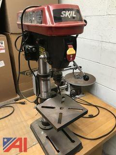 "Skil 10"" Tabletop Drill Press"