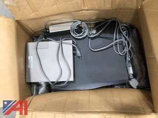 GE Microwave Data Station Master Transceiver