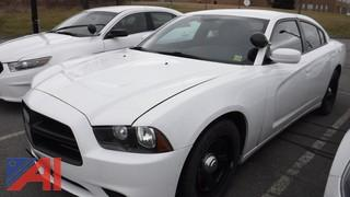 2013 Dodge Charger 4 Door/Police Vehicle