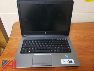 HP ProBook Laptop Computers