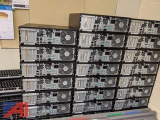 HP 8200 Elite Desktop Computers
