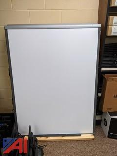 Smart Boards with Document Cameras