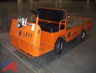 Taylor Dunn B-248 Electric Truck