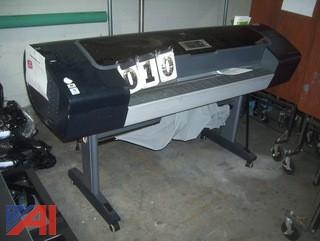 HP Z3100PS Plotter