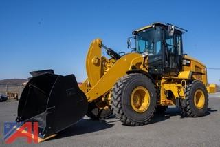 **4% BP** 2019 Caterpillar 926M Wheel Loader