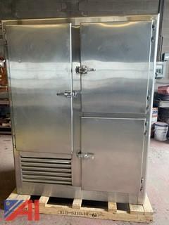 Heatcraft Refrigerator