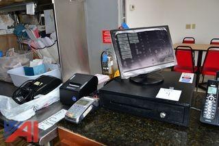 Cash Register System