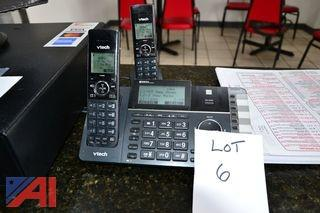 V-Tech Phone System