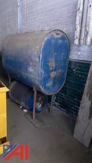 100 Gallon Gas Tank