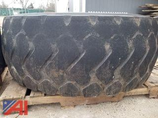 Primex Pay Loader Tire