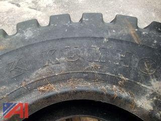 Kumho Pay Loader Tire