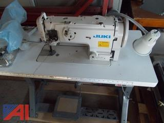 Juku Sewing Machine