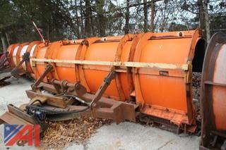 Viking 10' Snow Plow