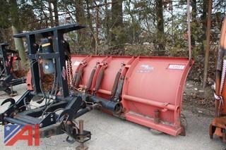 Western Pro Plus 7' Plow (P149)