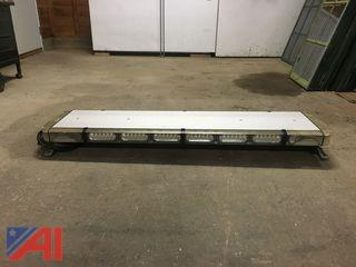 Whelen Light Bars