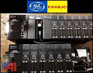 GE Fanuc 90-30 PLC Components