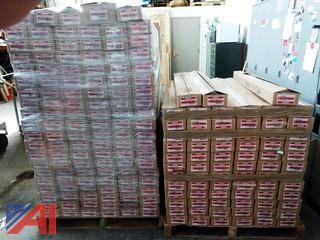 T8 32 Watt 4000K Fluorescent Bulbs
