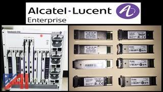 Alcatel-Lucent OS9702 OmniSwitch Rack