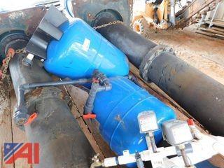 Myers Hydro-Pneumatic Pressure Tanks