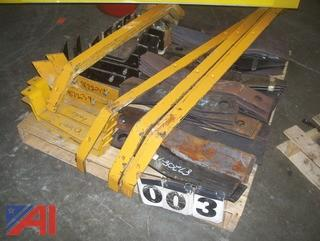 Mower Parts, E#39766