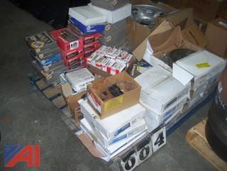 Auto Parts, E#39767