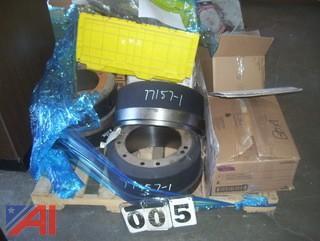 Ford L8000 Parts, E#39768
