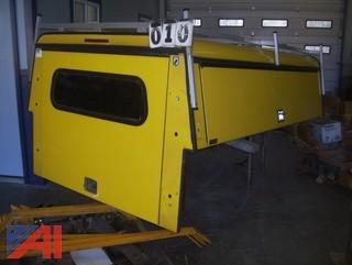 ARE 8' Truck Cap, E#39773