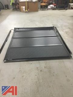 Under Cover Flex Tonneau Hard Cover