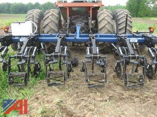 2009 Thurston Maxpac Strip Tillage Machine