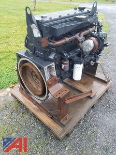 L-10 Cummins Engine