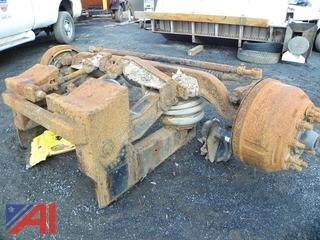 (#5) Truck Axle
