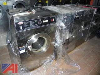 UniMac Commercial Washing Machines