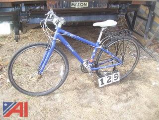 Trek Alpha Bike
