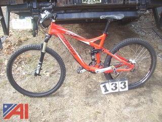 Specialized XC Bike