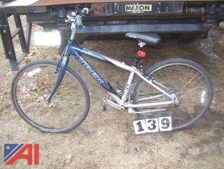 Trek 7000 Bike