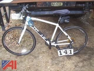Fuji Absolute Bike