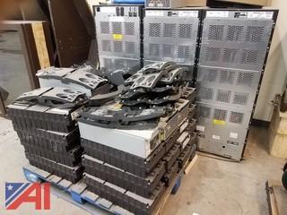 Liebert Nfinity External Battery Enclosure Units