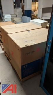 Zenith Televisions
